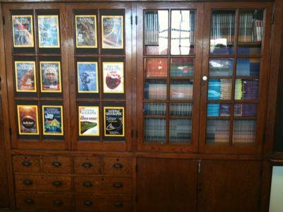Cabinets